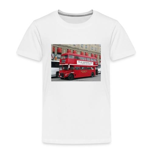 transport q c 640 480 4 - Kids' Premium T-Shirt