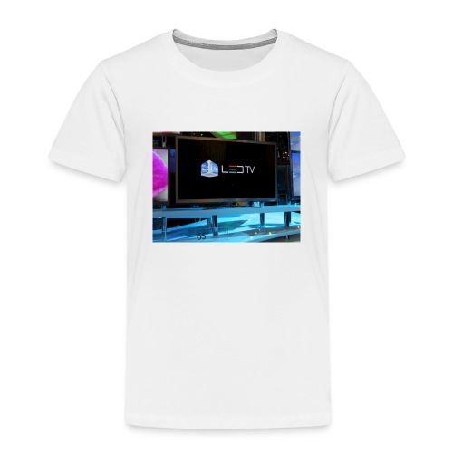 technics q c 640 480 9 - Kids' Premium T-Shirt