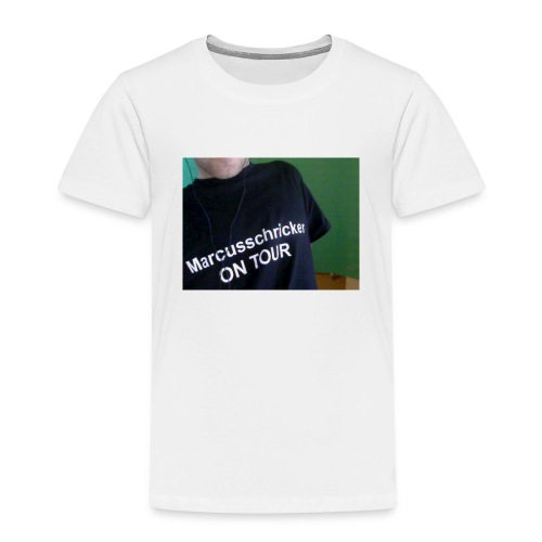 My Snapshot 6 - Kinder Premium T-Shirt