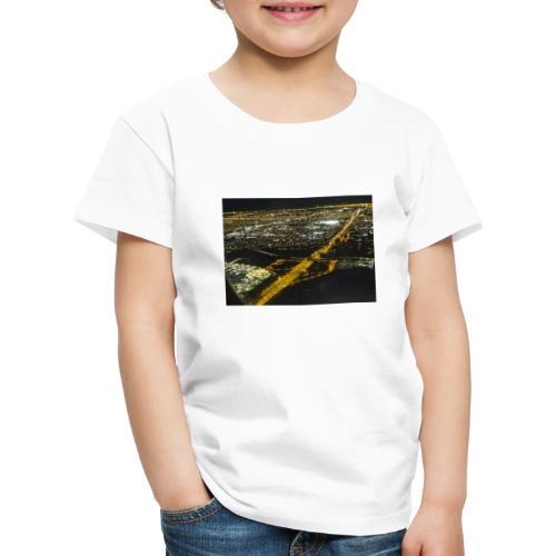 ciudad - Camiseta premium niño