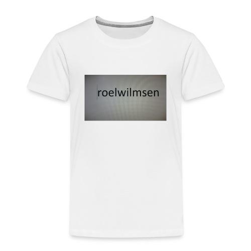 roels t-shirt - Kinderen Premium T-shirt