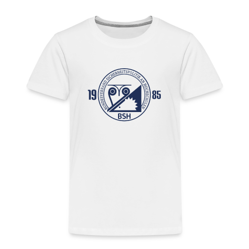 BSH original - Kinder Premium T-Shirt