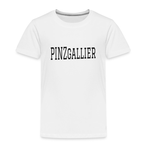pinzgau - Kinder Premium T-Shirt