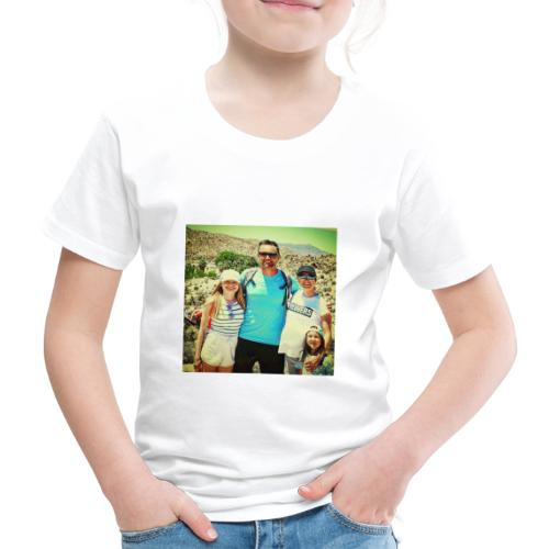 Family fizz - Kids' Premium T-Shirt