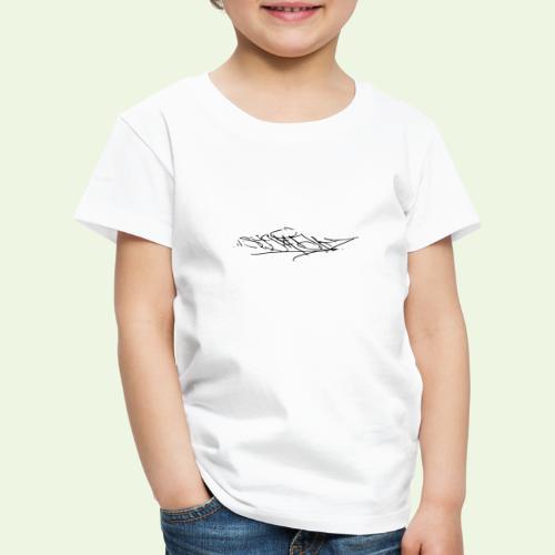 Sygnal Sygnature - Kids' Premium T-Shirt