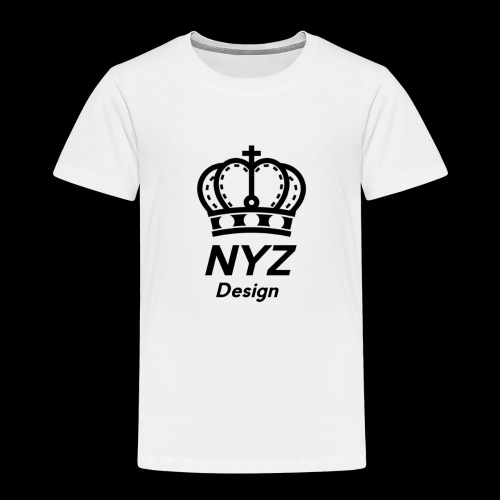 NYZ Design - Kinder Premium T-Shirt