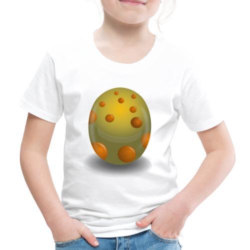 JeValide Académique - T-shirt Premium Enfant