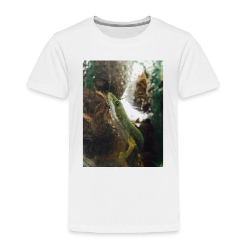 14EBC4BE EEB8 412B B316 C343047450B1 - Kinder Premium T-Shirt