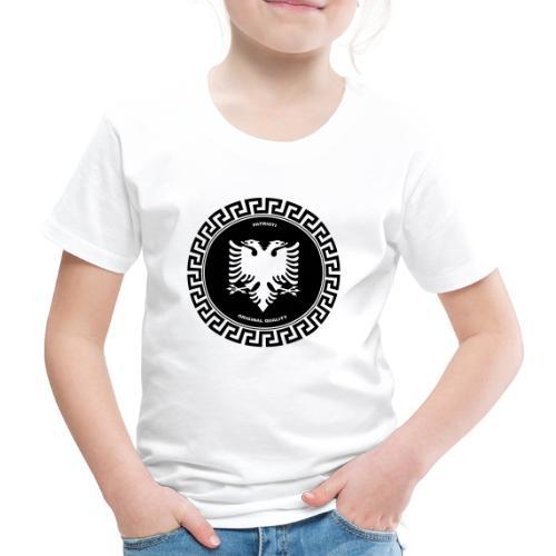 Patrioti Medusa - Kinder Premium T-Shirt