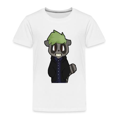 Mabron B - Børne premium T-shirt
