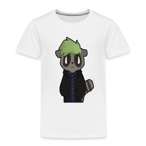 Mabron D - Børne premium T-shirt