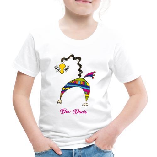 Bec Davis - T-shirt Premium Enfant