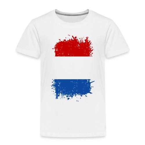 Niederlande - Kinder Premium T-Shirt