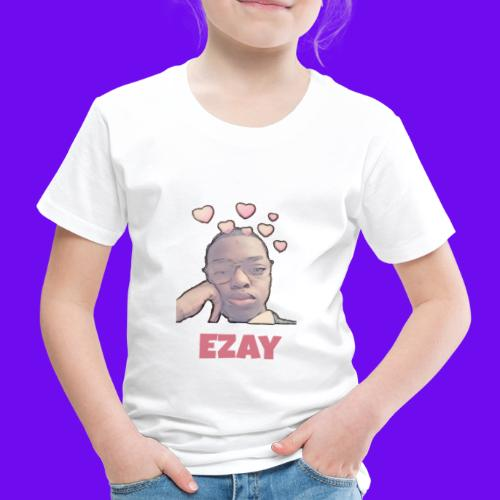 Cartoon Ezekiel - Kids' Premium T-Shirt
