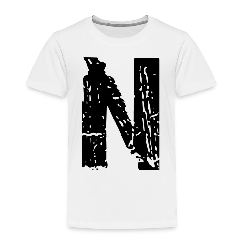 n 28 days later - Kinder Premium T-Shirt