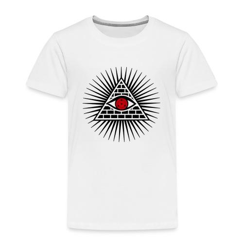 EYES - Koszulka dziecięca Premium