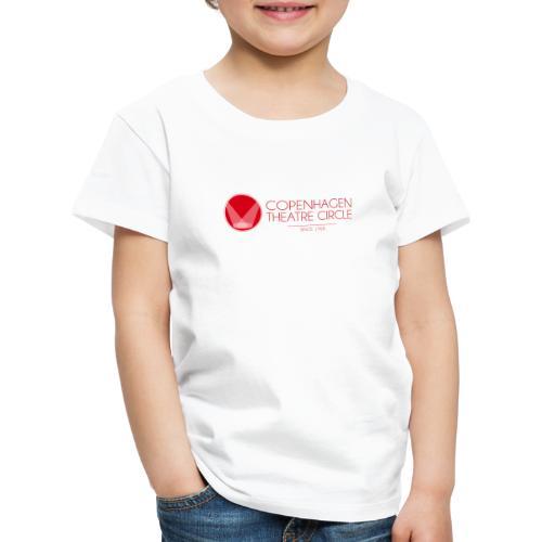 CTC Logo - Kids' Premium T-Shirt