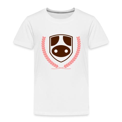i TONICI DENTRO - Maglietta Premium per bambini