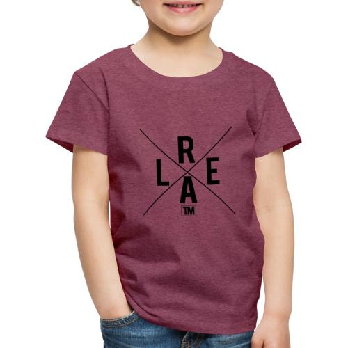 REAL - Kids' Premium T-Shirt