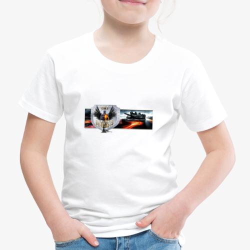 outkastbanner png - Kids' Premium T-Shirt