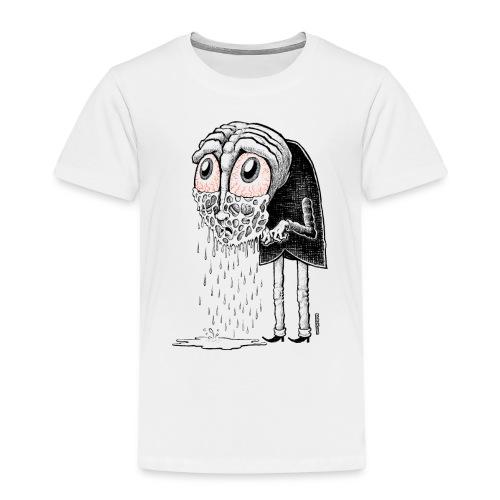 Crybaby 1 - Kids' Premium T-Shirt