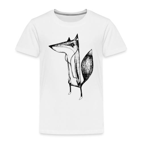Einfach mal abschalten - Kinder Premium T-Shirt