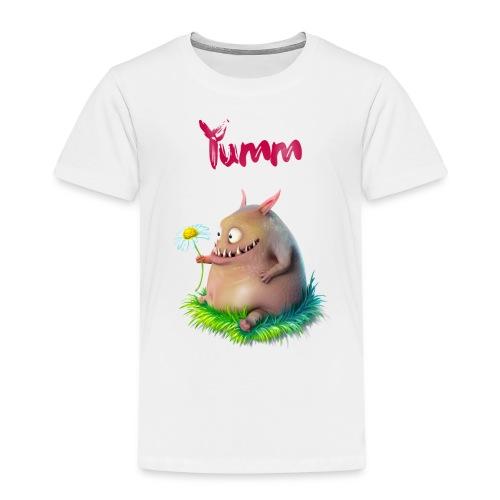 Yumm - Kids' Premium T-Shirt