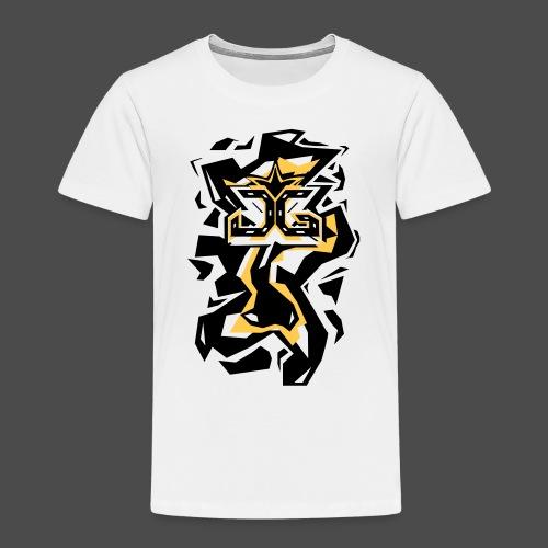 Abstract Shirt Art 2 - Kids' Premium T-Shirt
