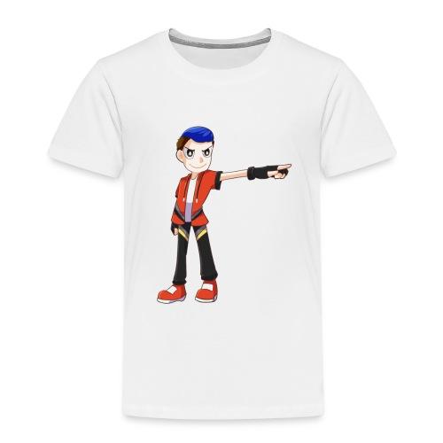 Terrpac - Kids' Premium T-Shirt
