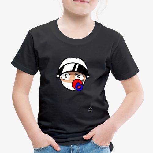 CASQUE Homme - T-shirt Premium Enfant