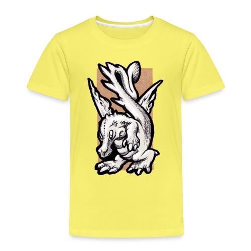 dragolino - Maglietta Premium per bambini