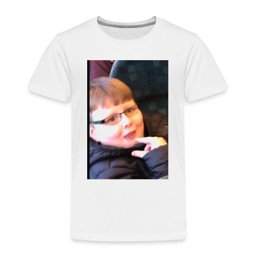 Stanthemangamer123 - Kids' Premium T-Shirt