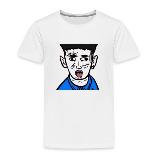 young signorino - Maglietta Premium per bambini