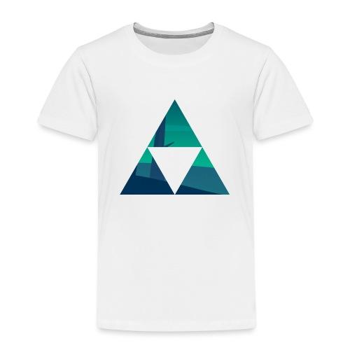 Triforce - T-shirt Premium Enfant