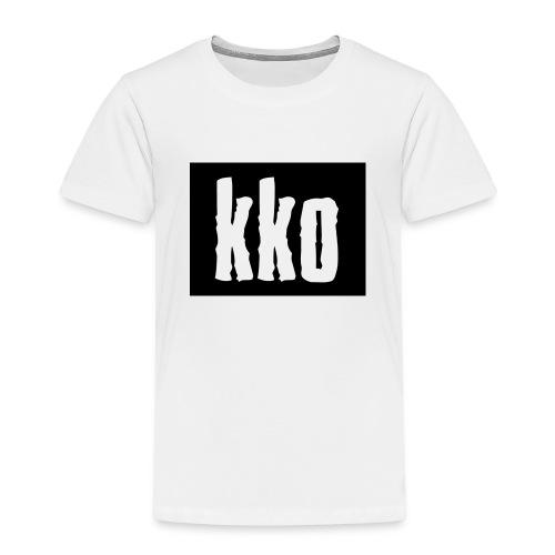 ohne titel1 kopie - Kinder Premium T-Shirt