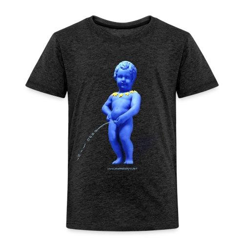 EUROPA mannekenpis ♀♂ | Enfant - T-shirt Premium Enfant