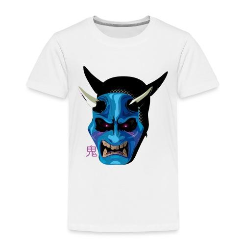 mask - Camiseta premium niño
