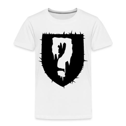 gåta - Premium-T-shirt barn