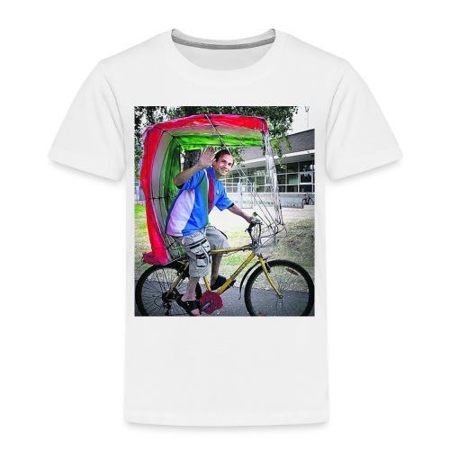 Wurde ein Phänomen, Merla Jerome Gym & Training - Kinder Premium T-Shirt