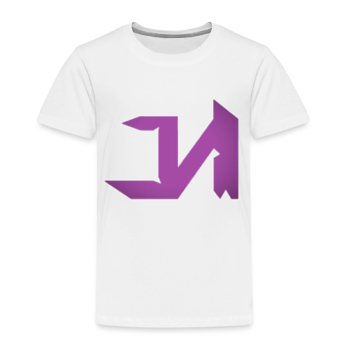 Female J&M Clan T-Shirt - Kids' Premium T-Shirt