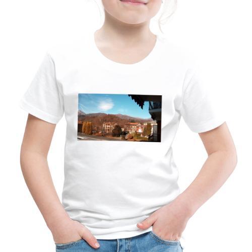 Paese - Maglietta Premium per bambini
