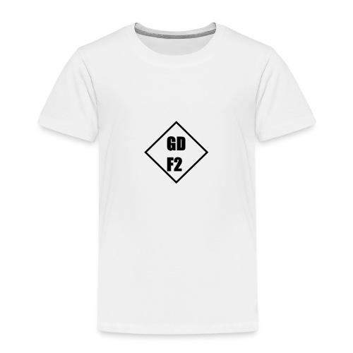 TRIANGLE DESIGN - Kids' Premium T-Shirt