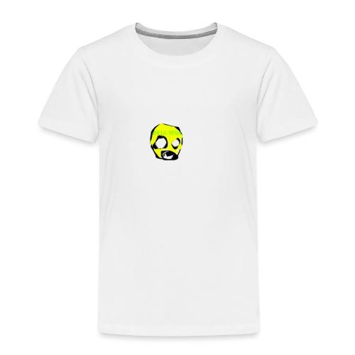 LIL RESH MASK - Kids' Premium T-Shirt