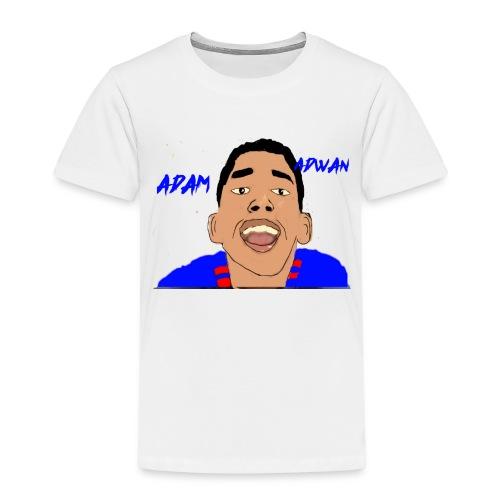 cartoon awesome merch - Kids' Premium T-Shirt