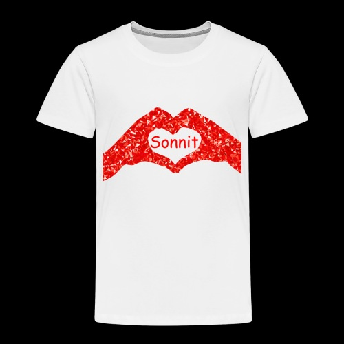 Sonnit Valentines - Kids' Premium T-Shirt