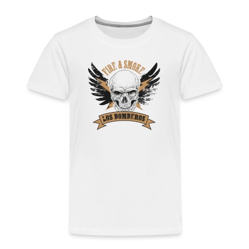 LosBomberos - Kinder Premium T-Shirt