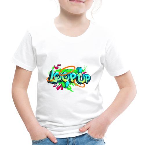 Loop up 4 - Kinder Premium T-Shirt