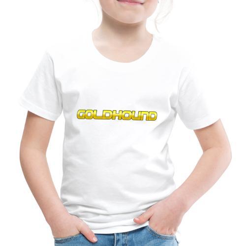 Goldhound - Kids' Premium T-Shirt