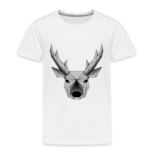 cerf - T-shirt Premium Enfant