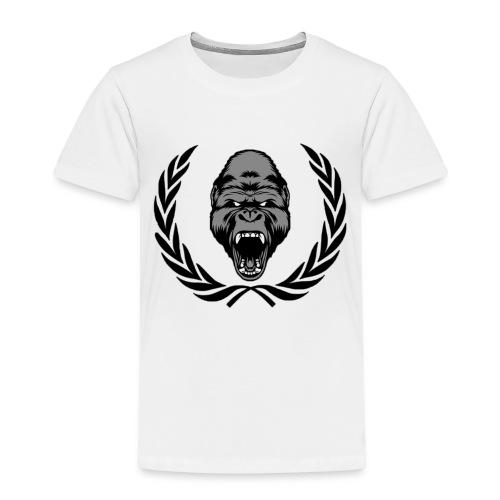 therealkingdomoficial - Camiseta premium niño